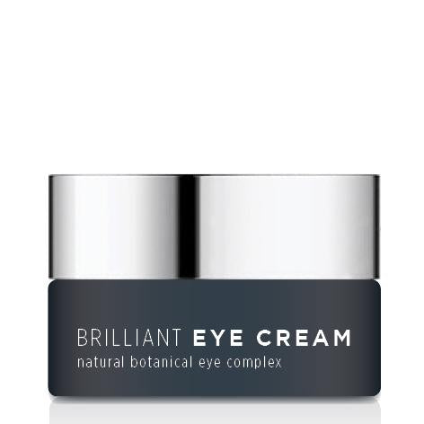 brilliant eye cream