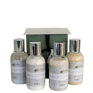 wild cotton gift box