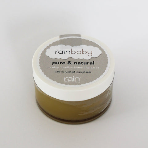baby and mom monkey breadfruit body butter