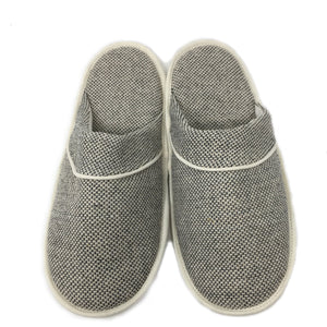 slippers soft assorted small