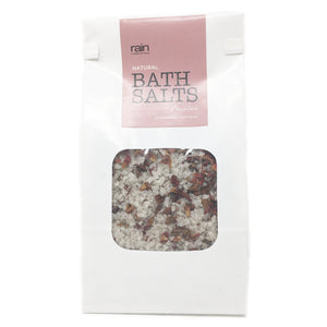 bath salts passion in bag