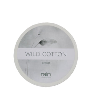 cream wild cotton