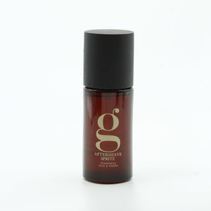 g-range: aftershave spritz