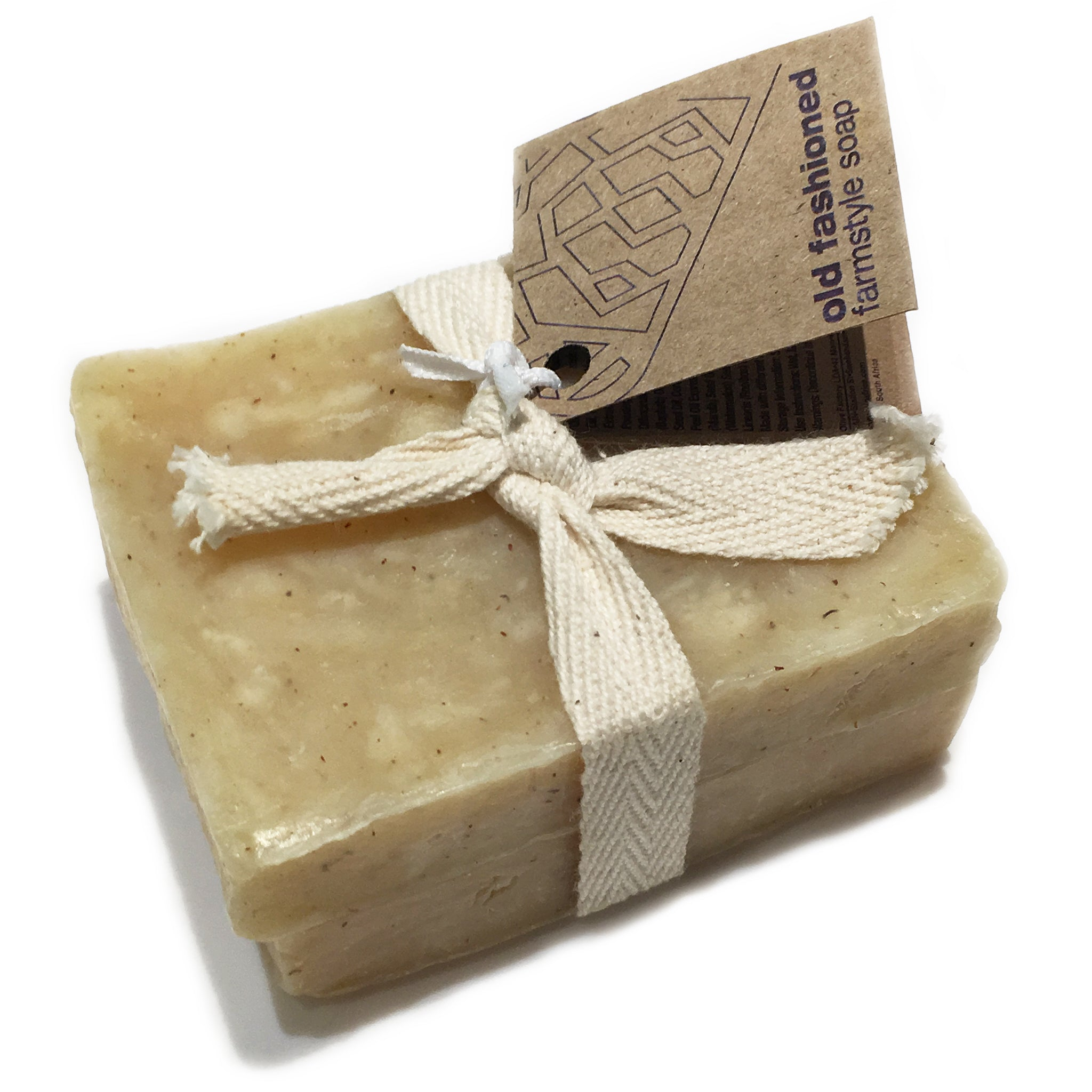olive oil soap set