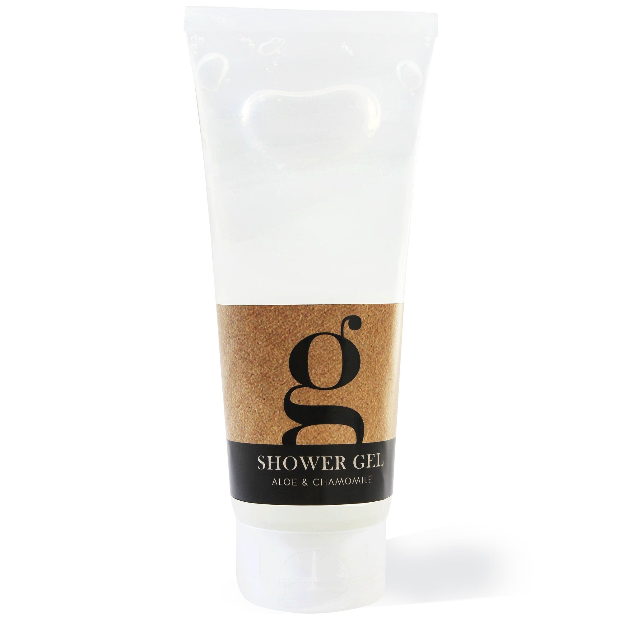 g-range: shower gel