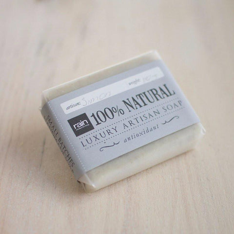 artisan soap - antioxidant / repair