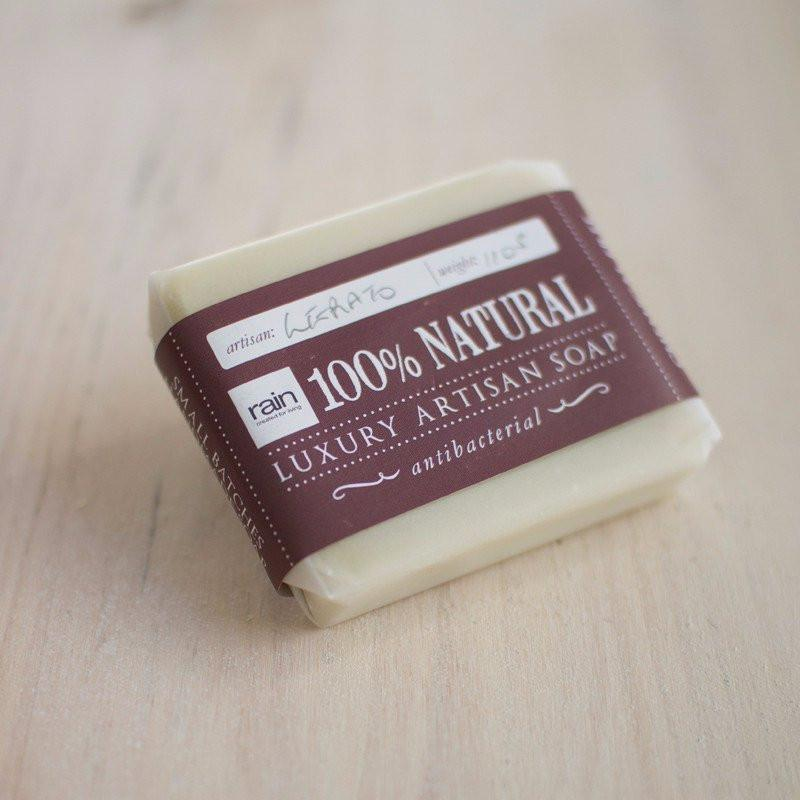 artisan soap - antibacterial / deep cleanse