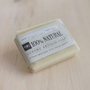 artisan soap - moisture rich lotion