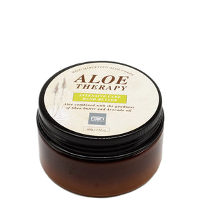 aloe therapy hand butter