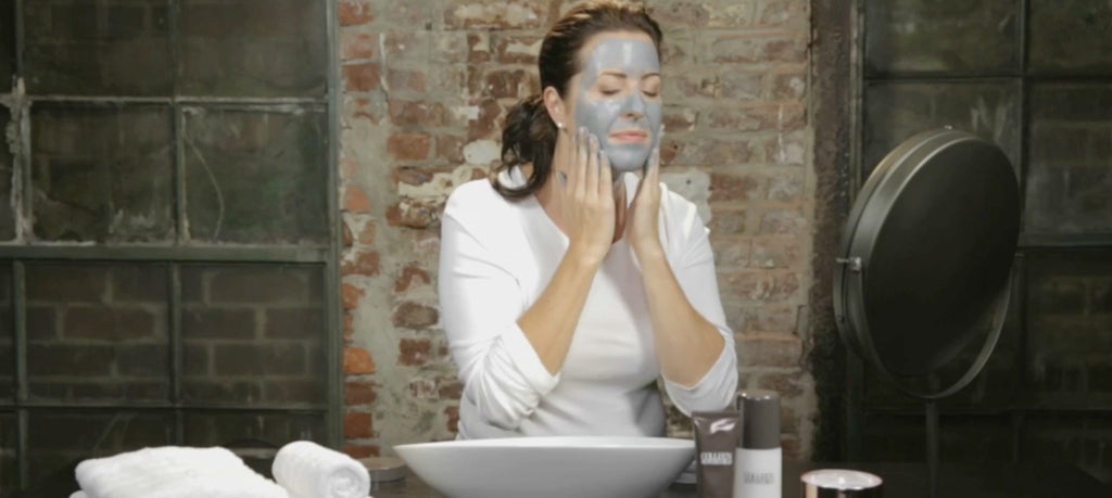 Clarifying Detox Mask