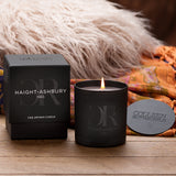 Haight-Ashbury Fine Artisan Candle