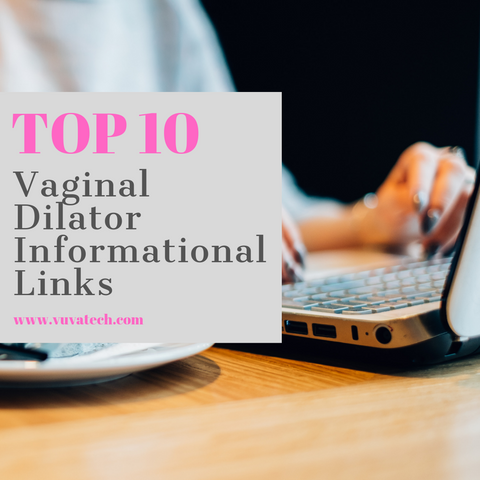vaginal dilator information and facts
