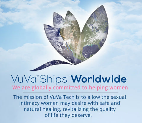 vuva dilators ship worldwide
