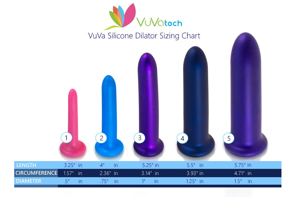 silicone dilators