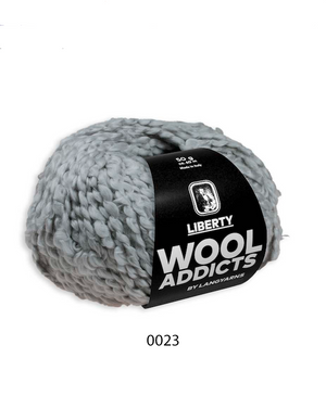 WoolAddicts Liberty