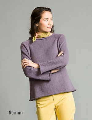 Narmin by Tonia Barry Sweater