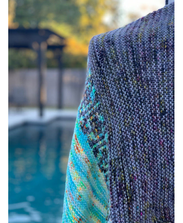 It's All Coming Together Part 2 Extra Yarn (November 2019)