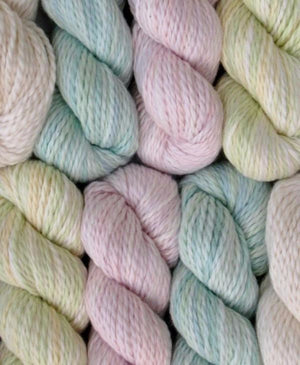 Blue Sky Fibers Multi Cotton