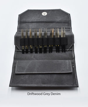 "Lykke Driftwood 3.5"" Interchangeable Needle Sets"