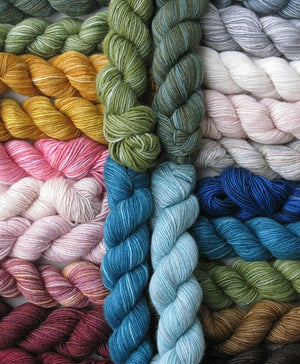 Manos del Uruguay Fino Mini-Skein Sets
