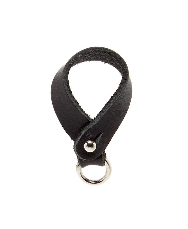 Graf Lantz Charm Loop-Black