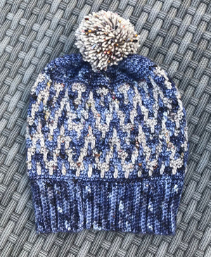 Up Early - Up North Hat by Martin Up North