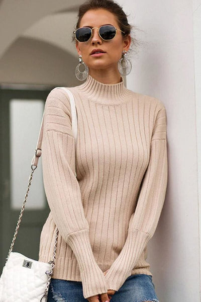 Antonina Sweater Top - sweater
