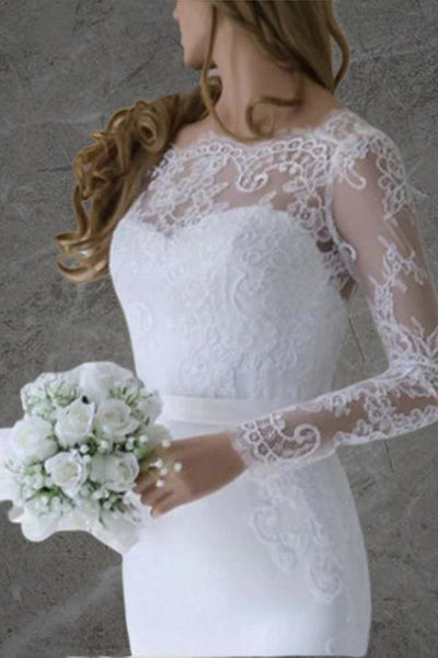 Avalon Wedding Dress - Wedding Dress