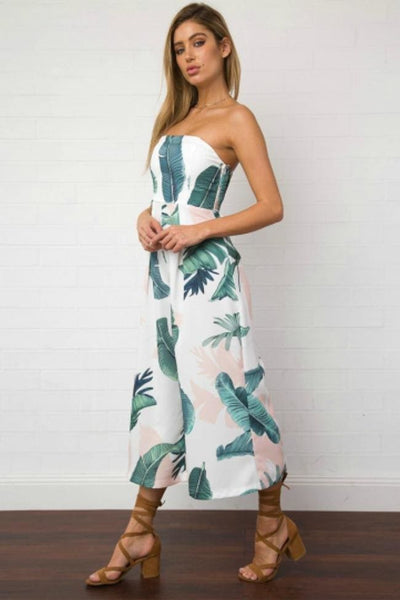 Costa Maya Dreams Jumpsuit