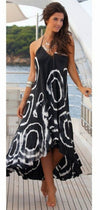 Gentle Winds Maxi Dress - Dress