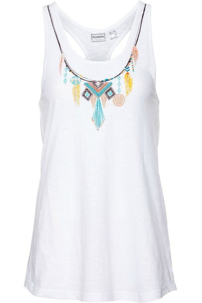 Laurana Tunic Cover-up - Beach