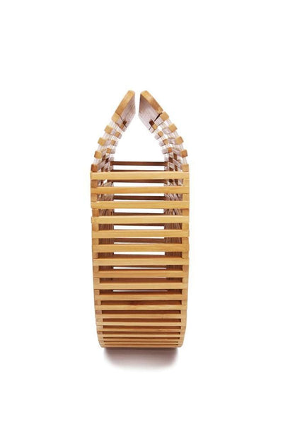 Taylor & Friends Bamboo Handbag