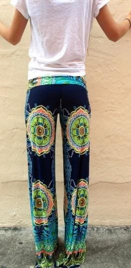Touch of Style Boho Pants - Pants