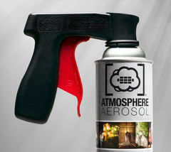 Atmosphere Aerosol Can Gun