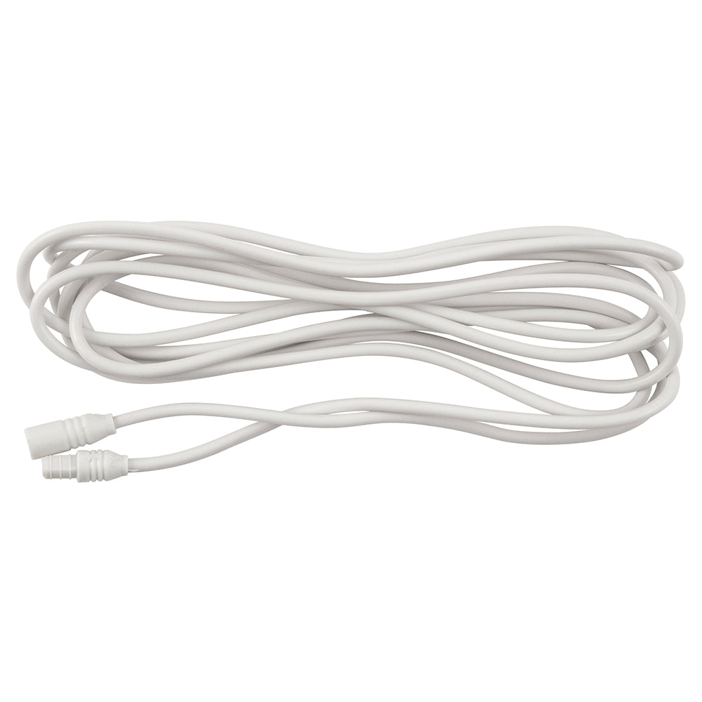 LeakSmart Applaince Kit Extension Cord product image onna white background.