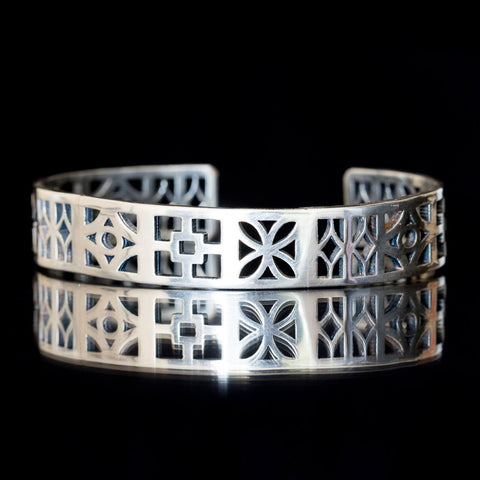 Palm Canyon Cuff