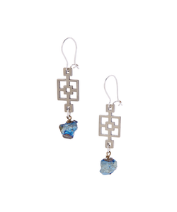 Rock Breezeway Earrings