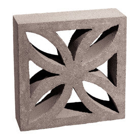 Downtown Cinder Block Ring