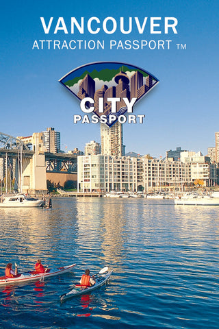 Gift Certificate - Send A City Passport