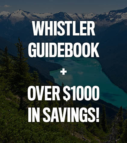 Whistler Adventure Passport , Book - City Passports, City Passports Inc.  - 2