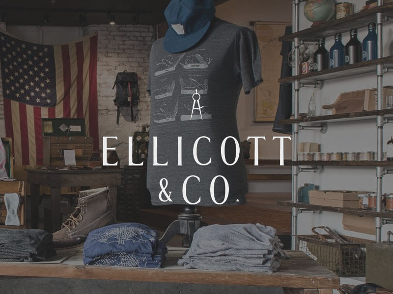 Ellicott and Co products