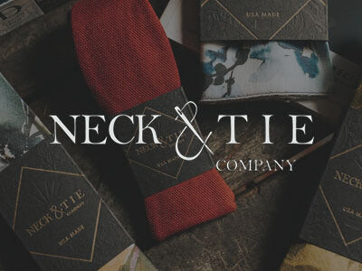 Neck and Tie
