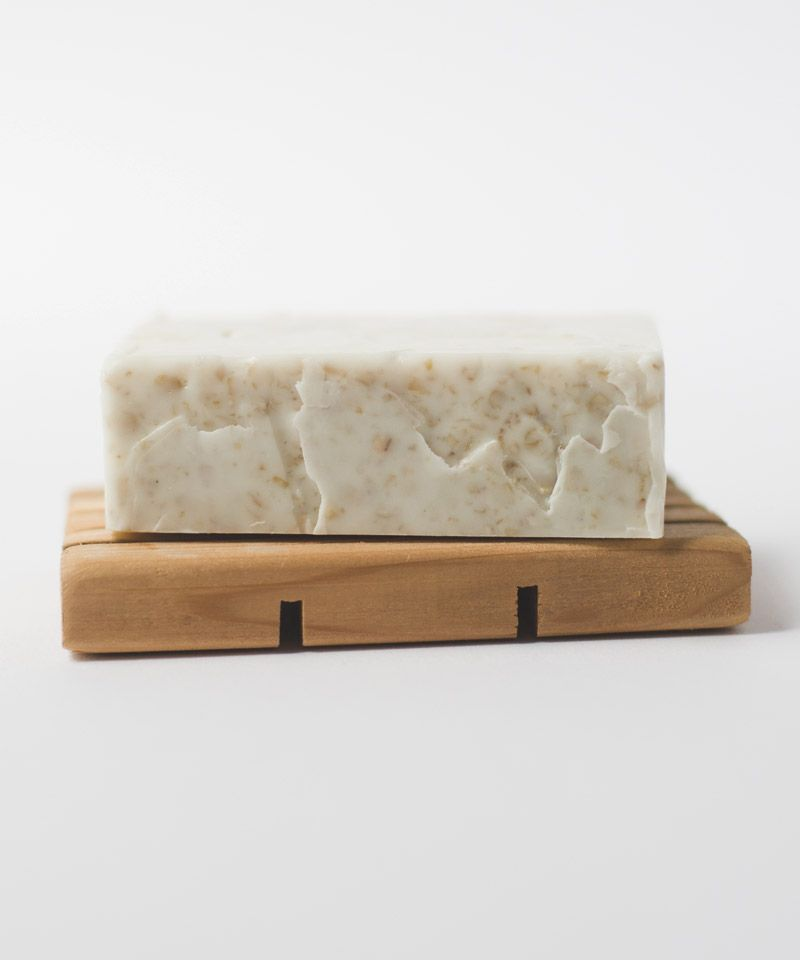 31 Degrees Bar Soap