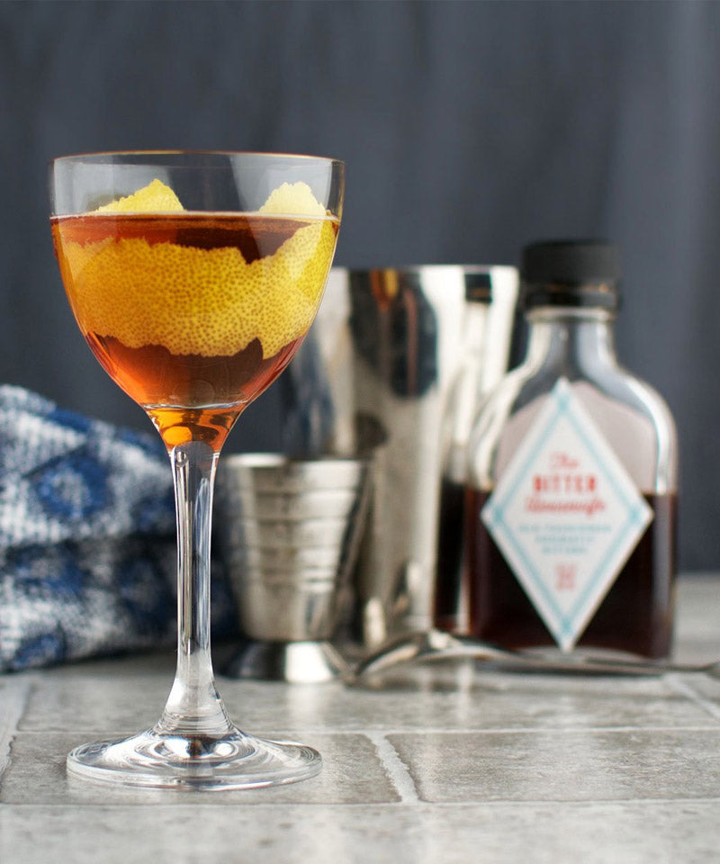 Old Fashioned Aromatic Bitters