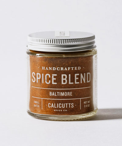 Baltimore Spice Blend