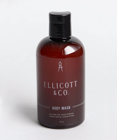 Body Wash 8 oz