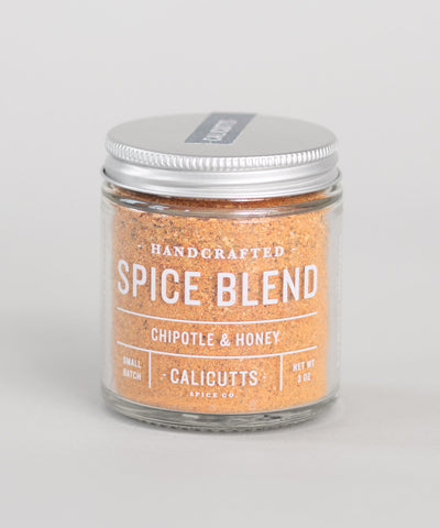 Chipotle & Honey Spice Blend