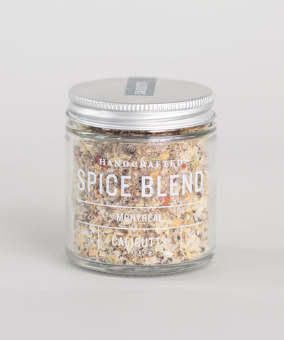 Montreal Spice Blend