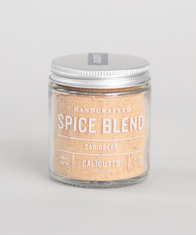 Caribbean Spice Blend