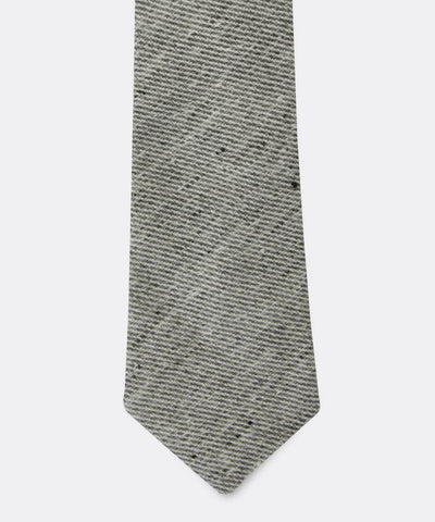 The Castillo Wool Tie